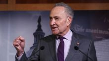Top Democrats say U.S. Congress appears to be election interference target