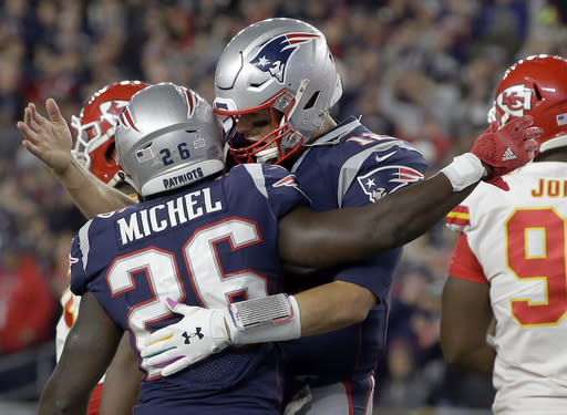 Booms, Busts, and Breakouts: Sony Michel to struggle among Week 7 fantasy predictions