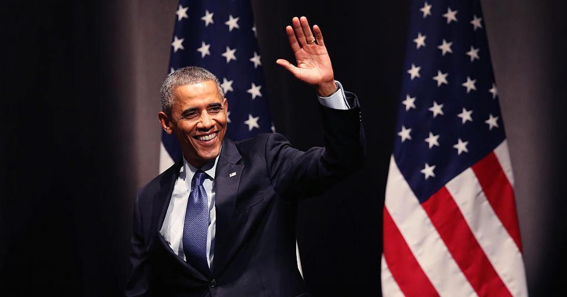 thesis written by barack obama The audacity of hope: thoughts on reclaiming the american dream is the second book written by then-senator barack obama  the book as obama's thesis.