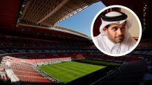 Hassan Al Thawadi - 2022 Qatar World Cup will be a bridge between cultures