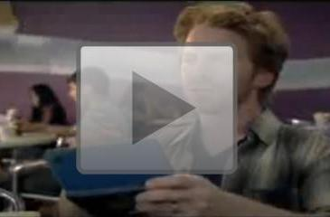 Video: Seth Green pitches Dragon Quest IX to teens