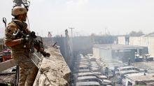 Ataque talibán a sede de la inteligencia afgana deja 14 muertos y 63 heridos