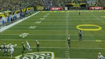 Oregon - Hardwick Fake Punt vs UCLA
