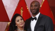 Vanessa Bryant remembers Kobe and Gigi 2 months after tragic deaths