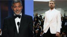 """George Clooney a failli être la star de """"The Notebook"""", à la place de Ryan Gosling"""