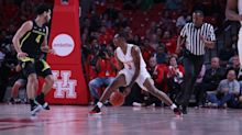 From Round Rock to the pros: former UH guard Armoni Brooks' journey pursuing his dream