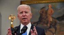 Biden afirma que el ciberataque a un oleoducto de EEUU provino de Rusia pero no de su Gobierno