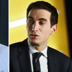 CNBC Anchors Andrew Ross Sorkin And Joe Kernen Engage In On-Air Clash Over Coronavirus Toll