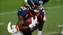 Daily Fantasy: The one Broncos player you need to start in Week 3 on DraftKings