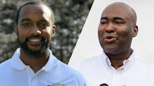 2 Black Senate hopefuls look to make history in the South — and fix health care while they're at it