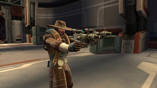 BioWare: All our devs play SWTOR