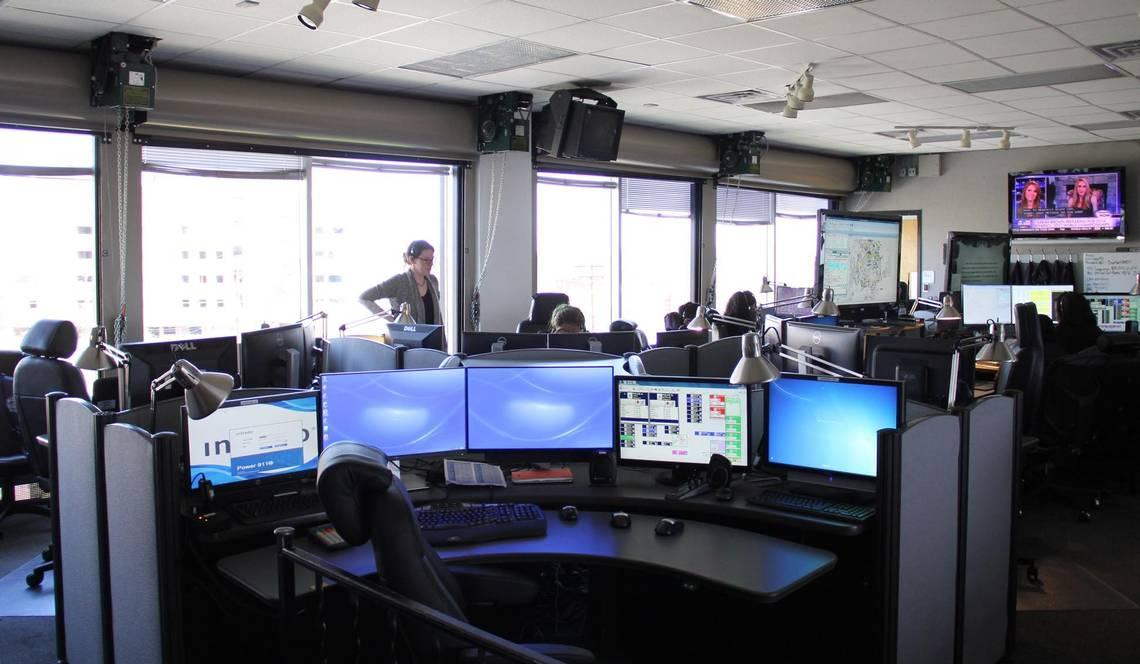 'It's intolerable': Durham 911 center staffing shortage causing delays, mistakes