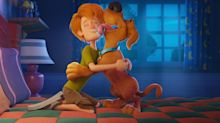 Scooby-Doo is back in first look at new movie SCOOB!