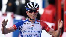 Tour d'Espagne: Gaudu gagne pour la 2e fois, Roglic s'assure la victoire
