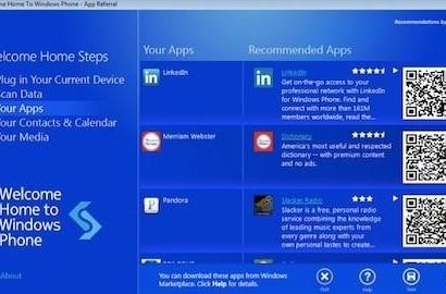 Mark/Space Welcome Home eases us into new Nokia Lumias, lifts the burden of app hunting