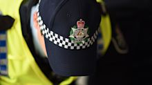 Infant rescued by police as woman, 18, charged with sexual abuse