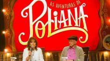 Íris Abravanel diz sofrer preconceito por escrever novelas na emissora do marido