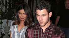 Priyanka Chopra and Nick Jonas Had a Second Engagement Party Last Night