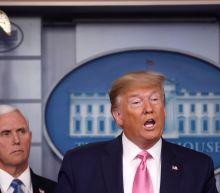 President Trump puts Pence in charge of coronavirus response