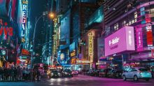 Times Square Tenants That Replaced Porn Make Their Own Retreat