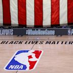 "Playoffs Will Resume After the NBA Pledges to ""Push For Meaningful and Sustainable Change"""