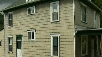 92-Year-Old Woman Found Stabbed At Home