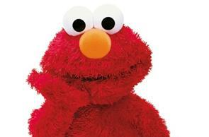 Elmo Live! gets hands-on video review, which is as close as you'll get without eBay