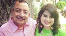Mallika Dua Responds to #MeToo Charges Against Father Vinod Dua, Says 'Unacceptable If He's Guilty'