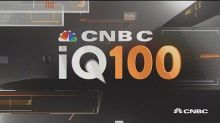 GM rounds out IQ 100 leaders