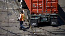 Next U.S. Tariffs to Pull China Expansion Below 6%, Survey Shows