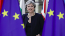Chances of Brexit deal on Brexit 'stand at over 50%' EU officials say