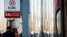 China's biggest banks post profit growth amid pandemic, but margins shrink