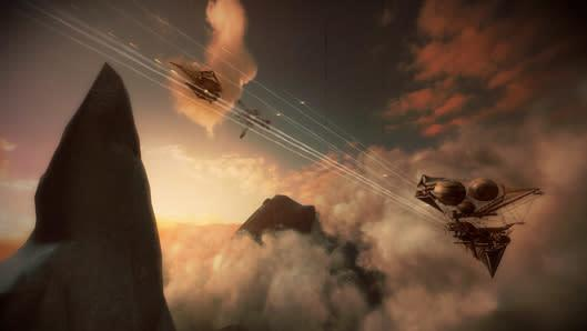 Guns of Icarus postmortem on post-publisher challenges