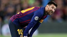 Lionel Messi – a timeline of events in the Barcelona star's summer saga