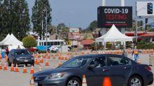 California, Florida, New York, Texas Will Not Follow New U.S. COVID-19 Testing Plan