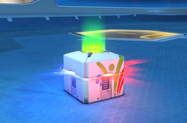 Federal Trade Commission agrees to investigate loot boxes