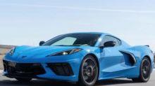 Le Launch Edition della Corvette Stingray Coupé e Cabrio