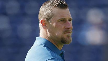 Rookie Lions coach wants a pet lion at practice