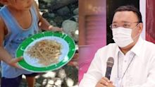 Record-high hunger rate? Reopening PH economy will fix it, claims Malacañang