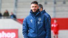 Das fordert Demichelis nun von Bayerns Amateuren