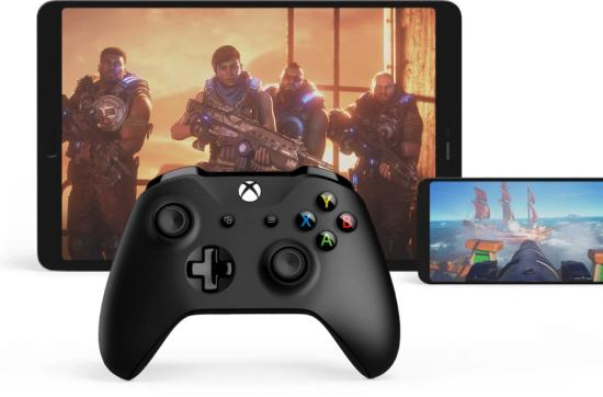 Microsoft reportedly plans Xbox Series X upgrades for xCloud next year