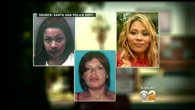 Police: OC Serial Murder Suspects Wore GPS Devices During Killings