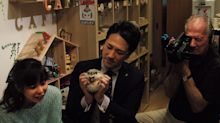 Need a fake relative? Werner Herzog uncovers Japan's 'exploding' family rental business.