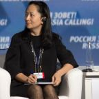 Huawei CFO committed fraud in breach of US sanctions, prosecutors say