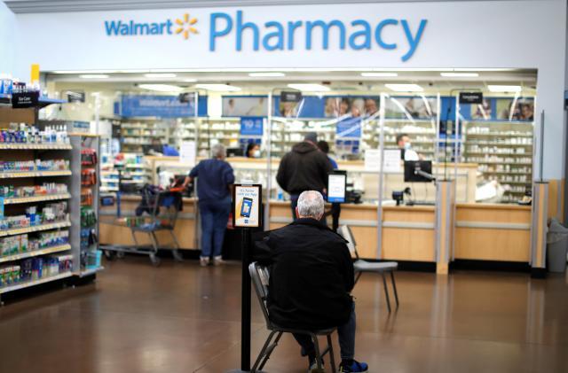 Walmart buys MeMD to provide virtual healthcare nationwide