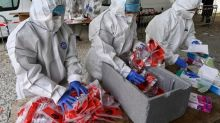 Europe hardens virus controls as infections surge across region