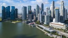 Singapore's millionaires count expected to surge 62% by 2025