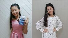 平民巨星/11歲美聲甜心女孩是學霸 生活日常大開箱