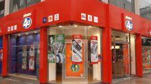 Phones 4U administrators hoard £130m to take on mobile giants
