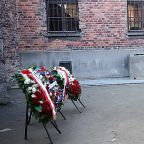 Nancy Pelosi pays tribute to Auschwitz victims ahead of liberation anniversary